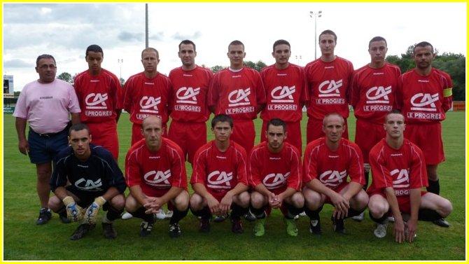 Finalistes 2009