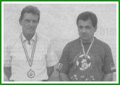 Adarbés JF et Maurice honorés par district