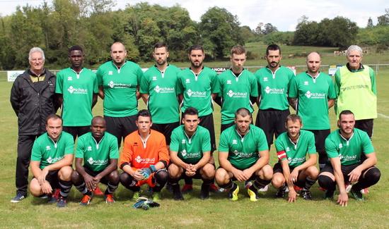 Equipe B 2019-20