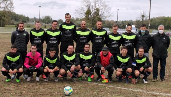 Equipe B 2020-21