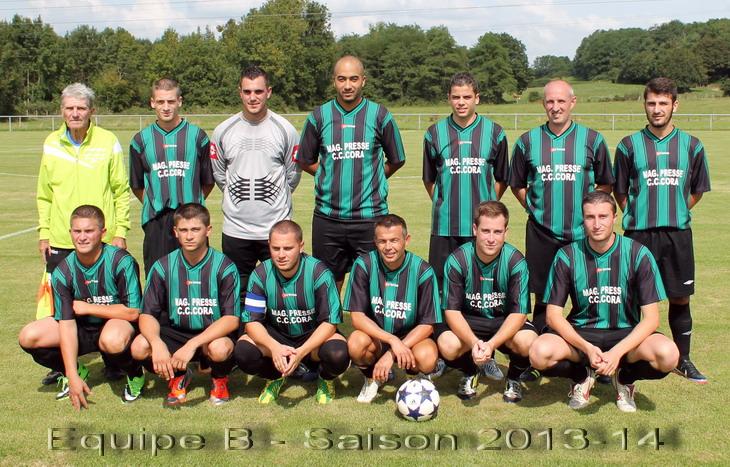 Equipe B 2013-14 10913