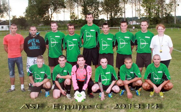 Equipe C 201314