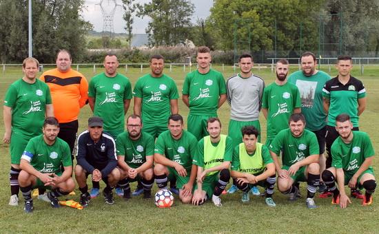 Equipe C 2019-2020