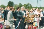 Inauguration honneur (mini)