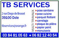 Partenaire - TB services