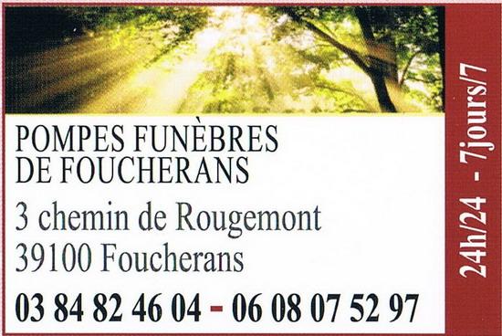 Partenaires : pompes funebres