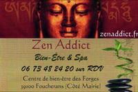 PUB 2019 zen addict