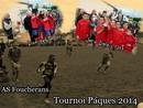 Tournoi 2014 J2
