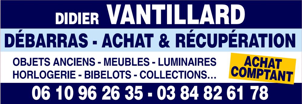 Didier Vantillard